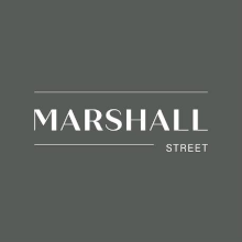 Logo von Marshall Street Coffee.