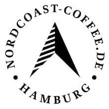 Logo von Nord Coast Coffee Roastery.
